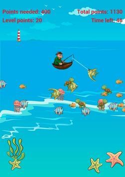 Fishing The Mission apk screenshot