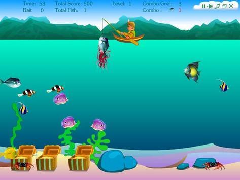 Fishing Trip apk screenshot