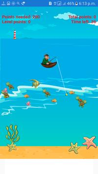 Fishing apk screenshot