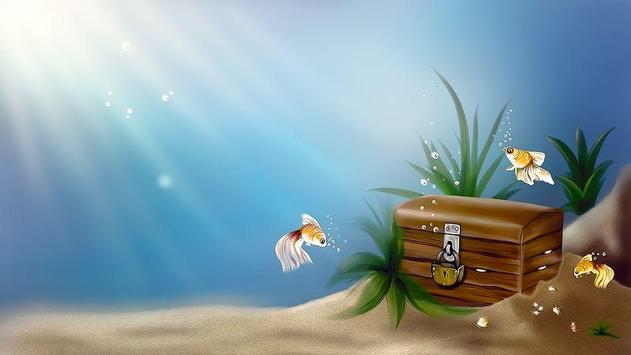 Fishing game screenshot 8