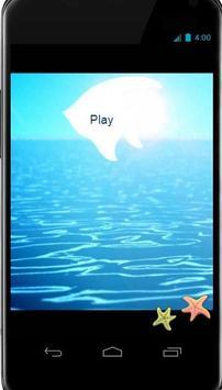 Fishing Hook Simple Game poster