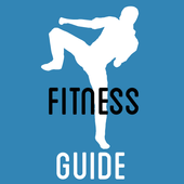 Muscle and Fitness Exercises icon