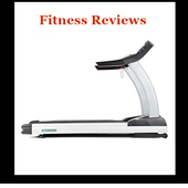 Fitness Reviews icon
