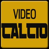Video Calcio Aggiornati icon
