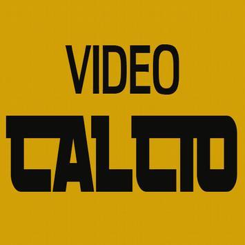 Video Calcio Aggiornati poster