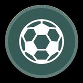 Footballer Word Game icon