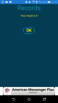 Footballer Word Game apk screenshot