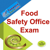 UPPSC Food Safety Officer Exam in Hindi FREE Onlin icon