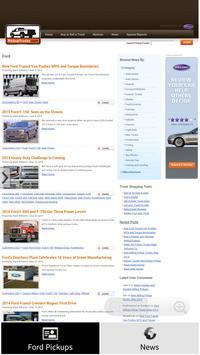 Ford Pickups apk screenshot
