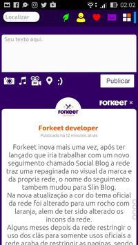 Forkeet Lite apk screenshot