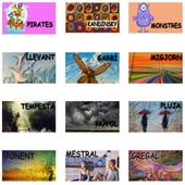 Fotos i Vídeos Santllo icon