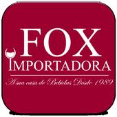 Fox Importadora icon