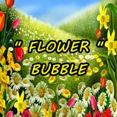 Flower Bubble icon