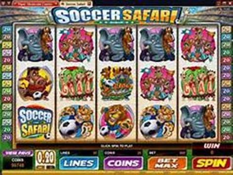 Flamer Slots screenshot 5