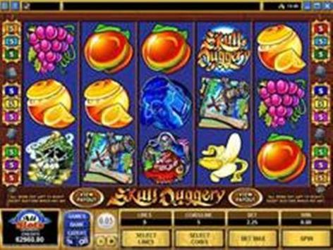 Flamer Slots screenshot 2