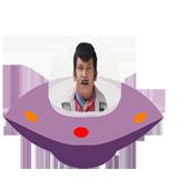 Flappy vadivel icon