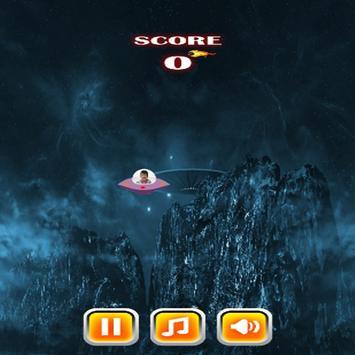 Flappy vadivel screenshot 3