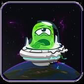 Flappy Alien icon
