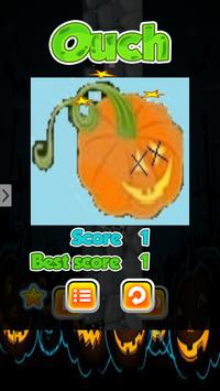 Halloween Flappy poster