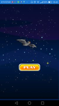 Flappy Bat 2 screenshot 3