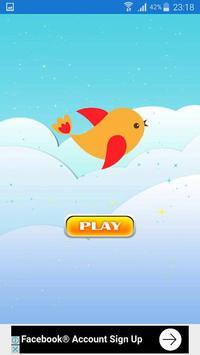 FlappyBird poster