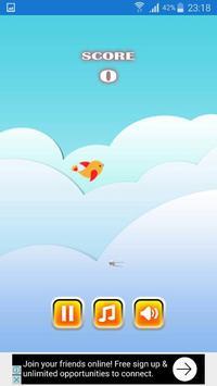 FlappyBird screenshot 2
