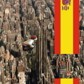 Flappy Cataluña icon