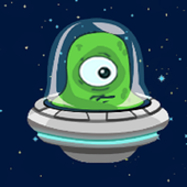Flappy Alyen icon