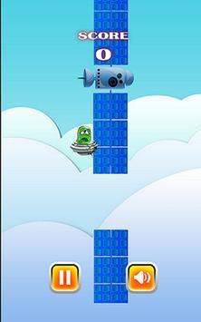 Flappy Alyen apk screenshot