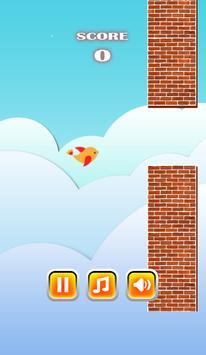 Flappy Flap screenshot 1