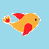 Flappy Happy Bird icon