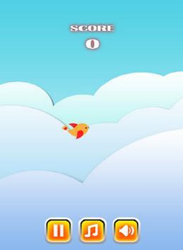 Flappy Happy Bird poster