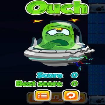 Flappy Zombie apk screenshot