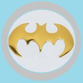Flappy fly bat icon