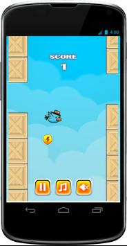 Flip Flap Infinity apk screenshot