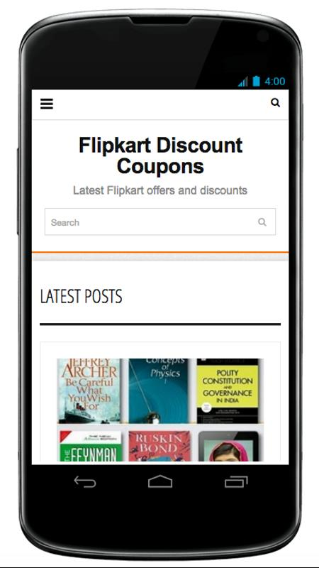 Flipkart Big Shopping Days Offers – Get Huge Discount + Extra 10% Off via SBI Credit cards. Flipkart Big Shopping Days Sale is Live from 16th July and run until 19th July Here we will get the Huge Discount on wide range of electronic, Home & Kitchen, Clothing Products and more.