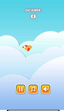 Flippy bird screenshot 1