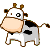 Fly Cow icon