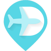 Flight Search - FlyDocket icon