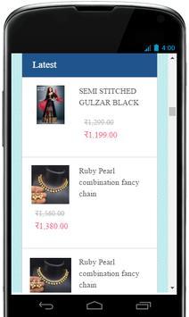Fly Shope apk screenshot