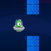 Fly Space icon