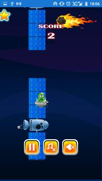 Fly Space apk screenshot