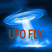 Fly Ufo icon