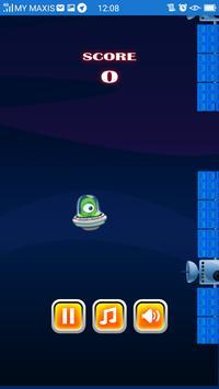 Fly Ufo apk screenshot