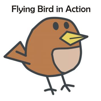 Flying Bird screenshot 2