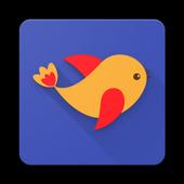 Flying Flap Bird icon