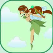 Fairy Flying icon