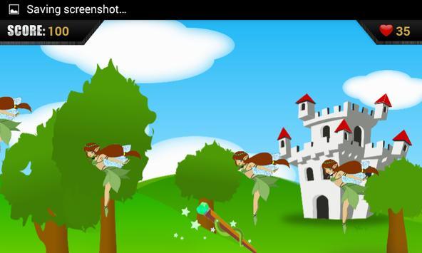 Fairy Flying apk screenshot