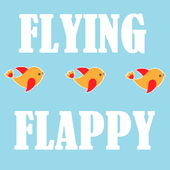 Flying Flappy icon