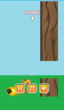 Flying Flappy apk screenshot